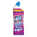 Ace ultra power gel 750 ml fresh