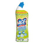 Ace ultra power gel 750 ml lemon