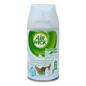 Air wick freshmatic rezerva 250 ml liliac alb