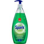 sano-detergent-vase-sparksan-pompa-1l-castravetelemonverde