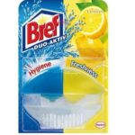 Bref duo activ aparat 50 ml lemon