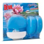 Dr.devil 3in1 3x55ml lotus lagoon