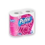 Pufina prosoape bucatarie soft 2 role 50 foi 2 str