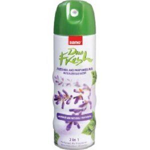 Sano deo camera fresh duo spray 300 ml lavanda+patchouli