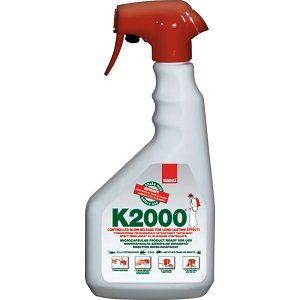 Sano insecticid k 2000 trigger insecte taratoare 750 ml