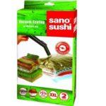 Sano saci vacuum pt haine sushi xxl