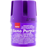 Sano wc bazin 150 g purple lav-deterg.+odor.