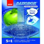 Sano wc sapun bon 55 g apple