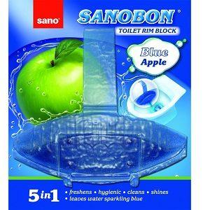 Sano wc sapun bon 55 g apple
