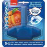 Sano wc sapun bon 55 g blue peach