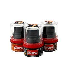 Show crema solida 50 ml neagra