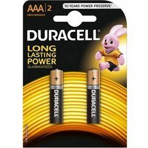 Duracell baterii 2 buc aaak2- r06 improved basic