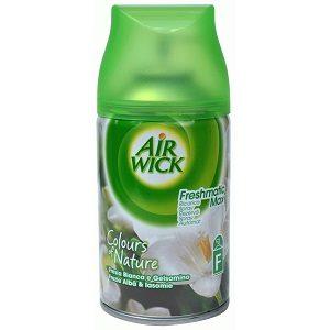 Air wick freshmatic aparat fresie iasomie