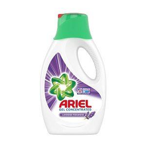 Ariel 1.1 l lichid lavanda
