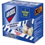 Aroxol aparat electric tantari+rez 2000 lichida 45ml