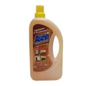 Asevi detergent parchlemn 950 ml cu sapun1842