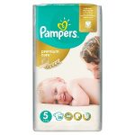 Pampers premium care 5 junior (18) 11-18 kg