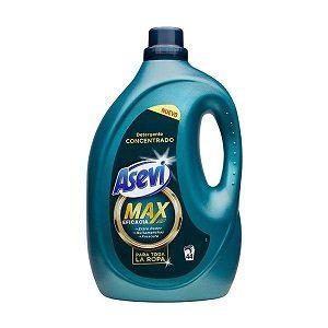 Asevi detergent lic rufe univ. 2.904 l max 23667