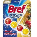 Bref power aktiv 2×50 gr merry crred bilute wc