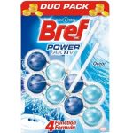 Bref power aktiv 2×50 gr ocean bilute wc