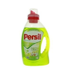 Persil gel 1.46 l summer collection