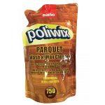 Sano detergent poliwix parquet 750ml – rezerva