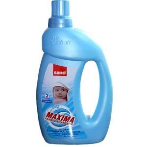 Sano balsam rufe 2 l maxima fresh albastru