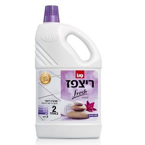 Sano detergent pardoseli floor fresh home 2 l-spa lavandamov
