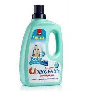 Sano solutie oxygen 3l baby senzitiv